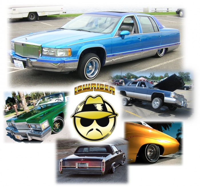 марка Chevrolet